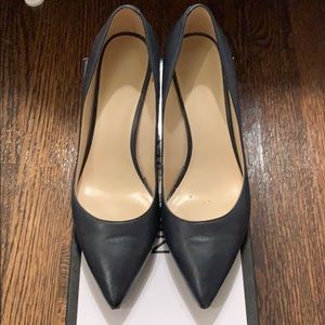 Nine West - Navy 6.5
